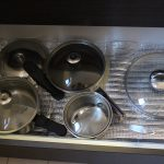 シンプルにくらす 使用している調理器具たち