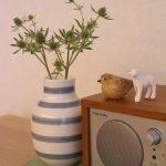 お気に入りのお花屋さんでお買い物 花のあるくらし