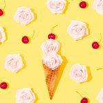 卵・乳アレルギーでもアイスクリームが食べたい!